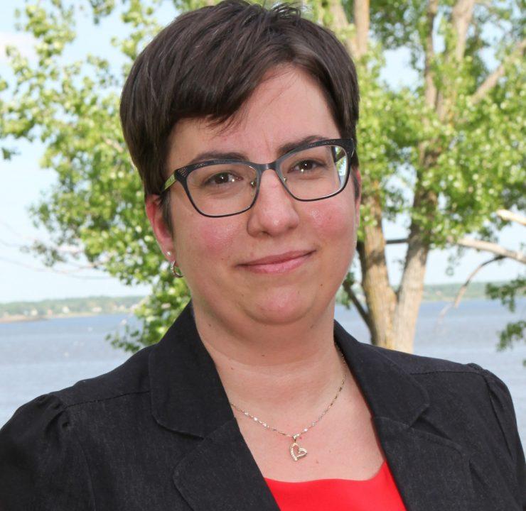 Julie Pagé