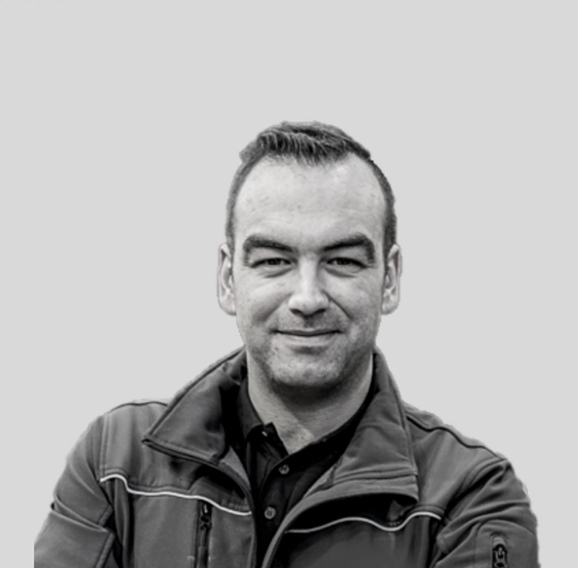 Fabrice Mazzarese